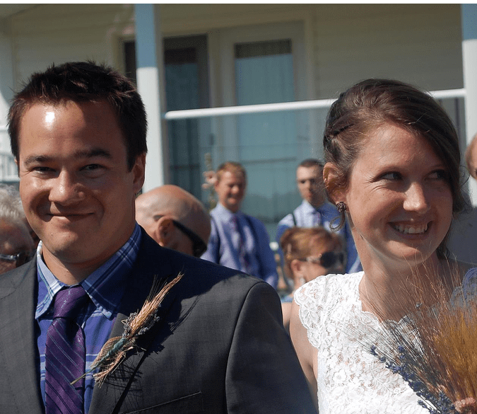 Liz and Ory Testimonial for DCF Wedding Music