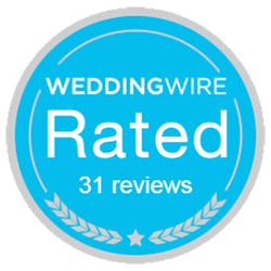 DCF Wedding Music Rated Top On Wedding Wire Award